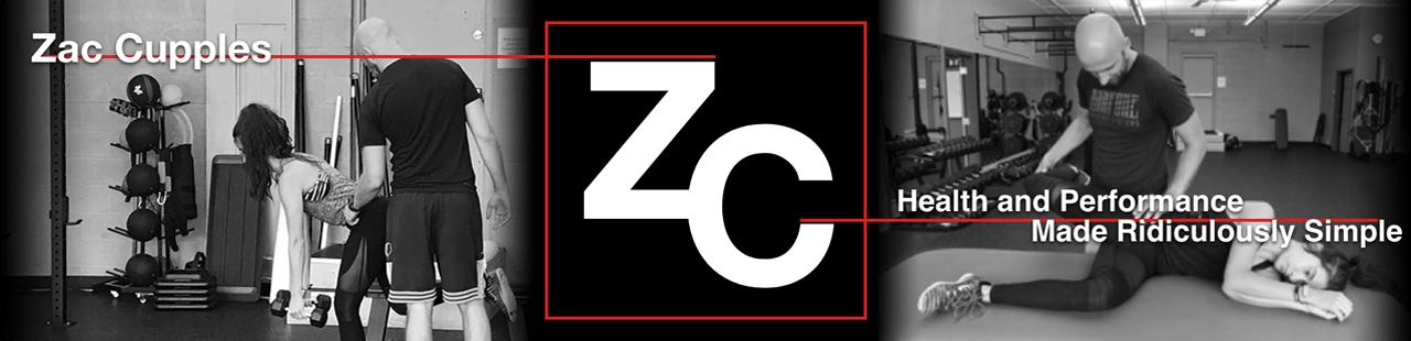ZacCupples.com
